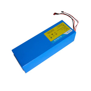 36v 12Ah electric bike battery li ion Rechargeable battery for Robot