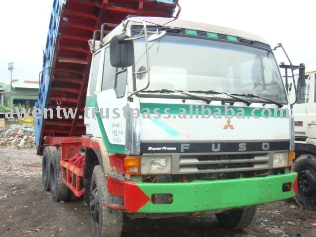 Used Truck Lhd