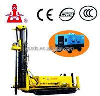 small oil drilling compressor rig supplier