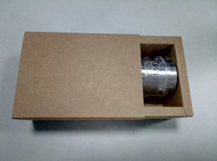 304 Stainless Steel Russian Piping Tips Package