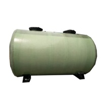 China making portable 50000 liter milk water storage tank