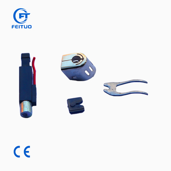 Chinese Manufacture Semi-Finished Disposable Lighter Piezo Lighter Parts For Lighter Assembly Machine Export
