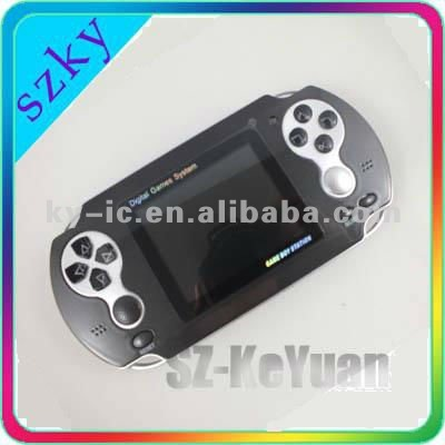 PVT3 game console 32bit