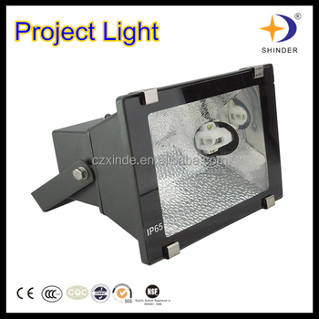Groundwall mounted parts industrial mercury flood light lamp groundwall mounted parts industrial mercury flood light lamp without electricity aloadofball Gallery