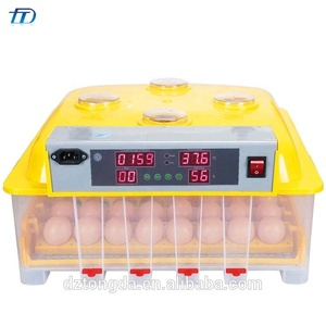 TD-56 eggs mini incubator factory supply chicken incubator egg hatchery