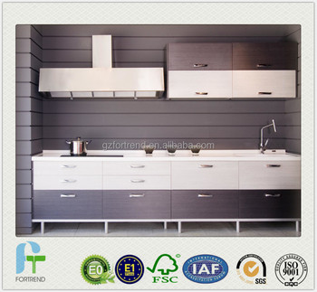 European high gloss modern mdf high quality mdf panel for Kitchen cabinets 900mm high