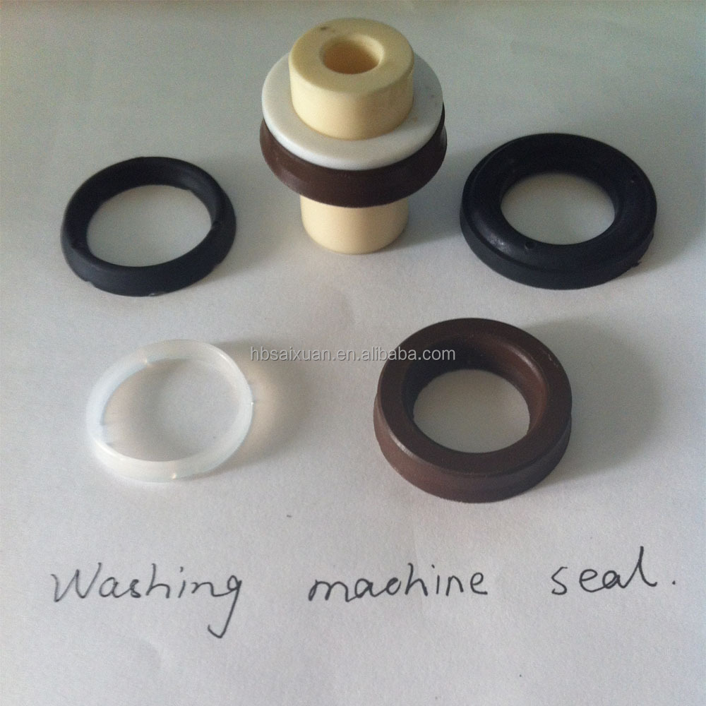 Water Pump Seal Container Seal,Hard Plastic O Ring In Stock - Buy ...