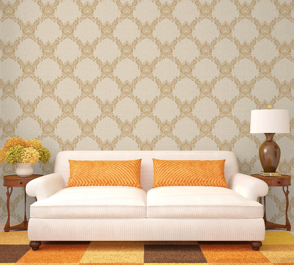 cheapest hot sale ganpati decoration home wallpaper for bedroom walls