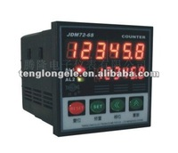 JDM72-6S digital multimeter and electric meter and length meter