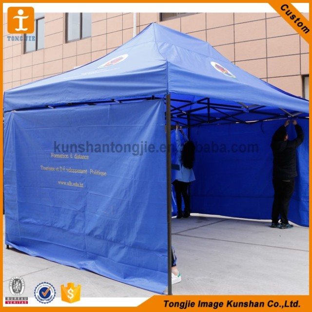 Custom advertising tent,pop up tent
