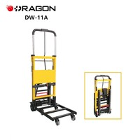 CE Approved portable electric stair climber hand pallet truck