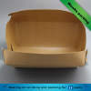 wholesale cheap custom made hot dog paper box