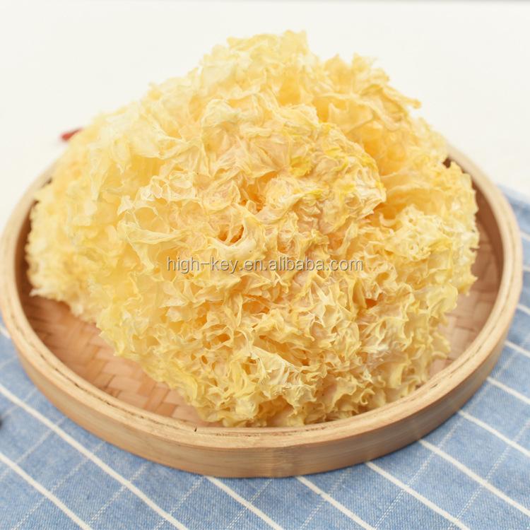 9005 бесплатный образец травяной ингредиент Tremella Fuciformis питание