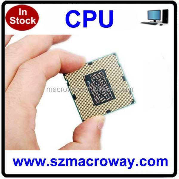 Intel CPU 1155 socket i5 3470/i5 3550/i5 3570
