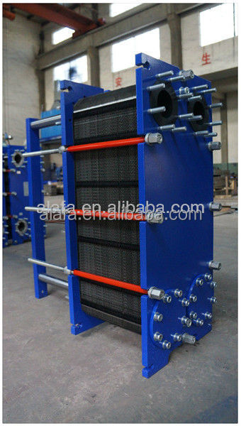 Jiangyin Baode replacement plate heat exchanger