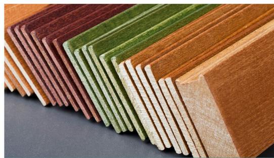 Blinds Manufacturer Supplying Wood blinds for office  /Kitchen/bedroom/living room