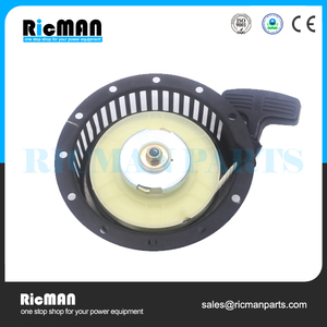 High quality 186F recoil starter Marine Diesel Engine Spare Parts with CE  ISO