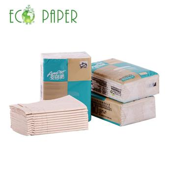 Best price perfumed printed pocket tissue paper napkin
