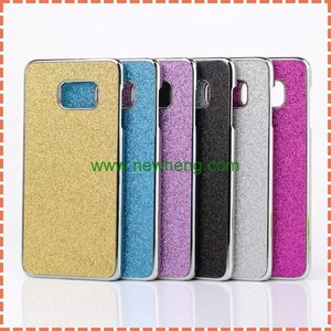 huge discount a1dea 0f565 For Galaxy note 5 Electroplating Shell Plate Case Cover Bling Bling