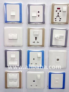 general switch company fuse box