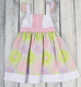 cotton summer dresses girl party dress children frocks designs baby clothes