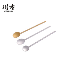 Wholesale High Quality Mini Coffee Clip Spoon,Spoon Stainless