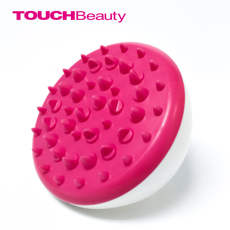 TOUCHBeauty TB-0826 wholesale portable handheld silicone body massage apparatus