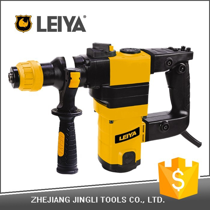 LEIYA electric rotary hammer drill price
