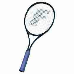 "FLAGHOUSE 27"" Adult Oversized Tennis Racquet"