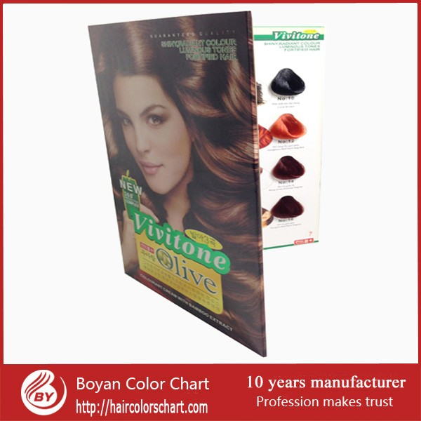 Iso Oem Hair Color Chart Green Surface Hair Color Chart Buy Iso