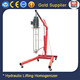 China Manufacturer Moveable High Shear Homogenizer Equipment Mixer Used In Cosmetics