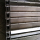 Stainless Steel Compound Balanced Weave Conveyor Belts