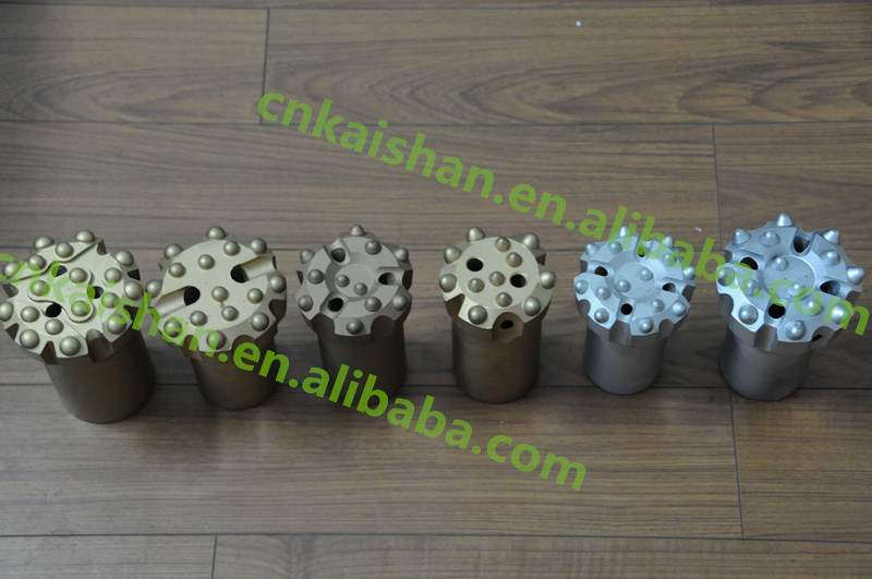 China Suppliers Dth Hammer Bits Superior Quality Carbide Button ...