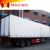 Fruit and Meet Transport Refrigerated Fiberglass Concession Trailer for Sale