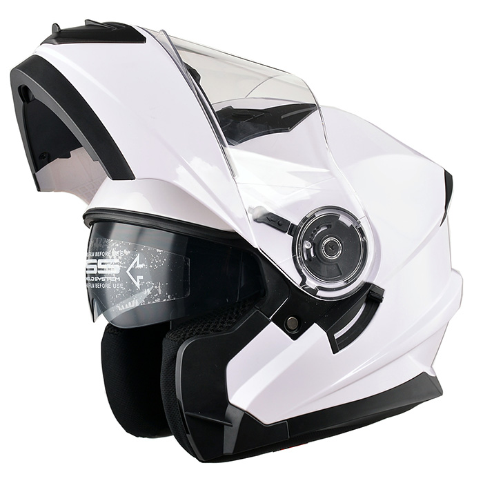 2018 New Dot Certified Modular Motorcycle Helmets Bluetooth Helmet