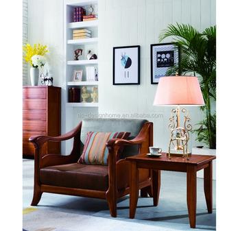 Sofa Designs Made Of Wood Wood Sofa Furniture Solid Wood Sofa C025