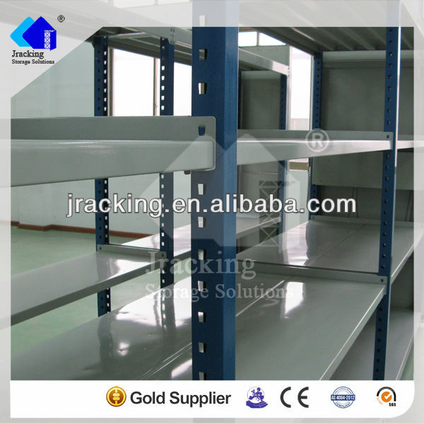 metal shelves for laboratory,heavy duty roof racks small goods storage longspan racking