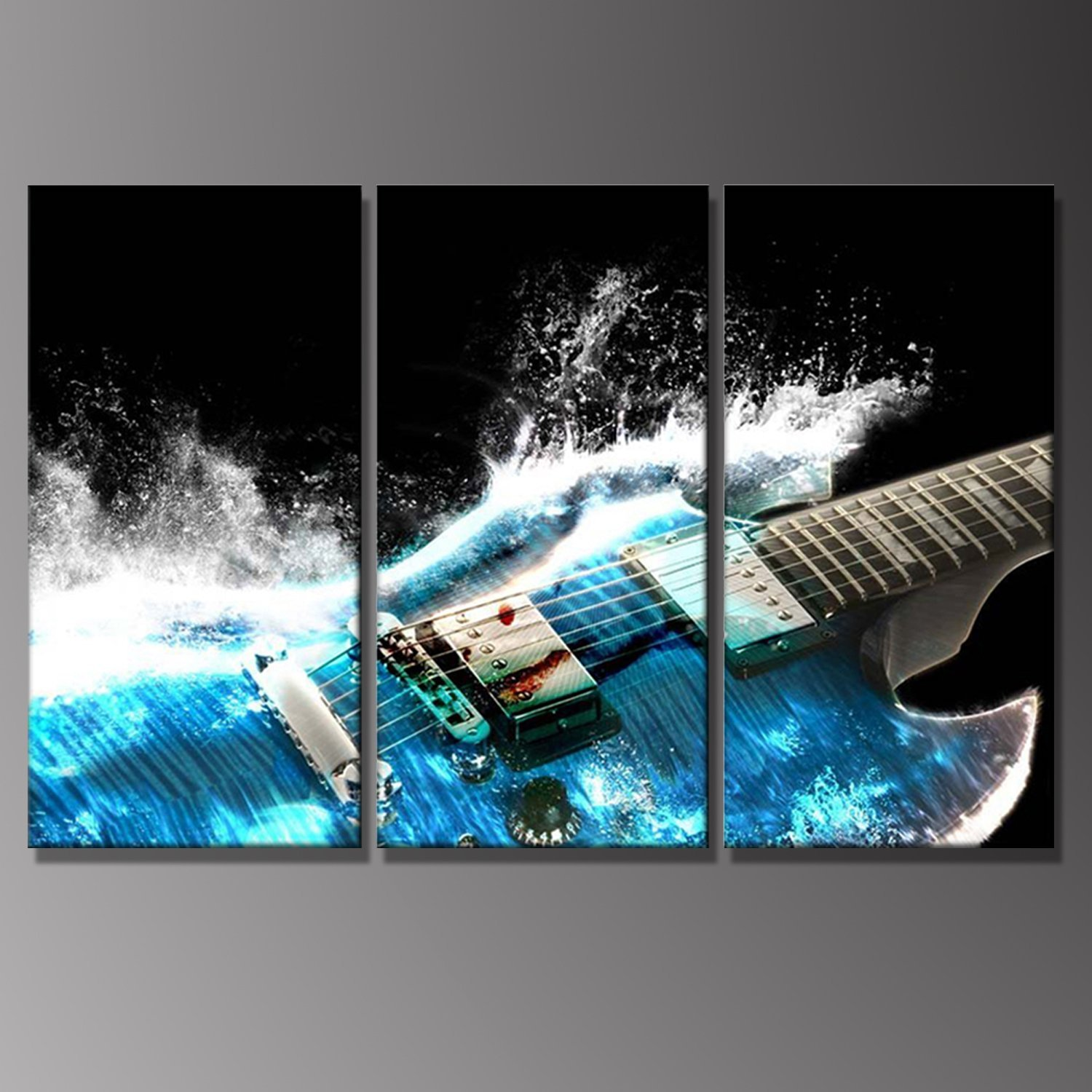 Cheap Guitar Prints Art, find Guitar Prints Art deals on line at ...