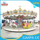 2015 Changda amusement park equipment carousel/merry-go-round for sale