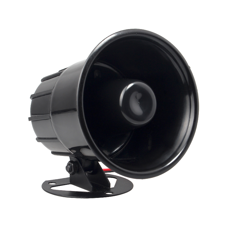 2017 Hot Sale Mini Outdoor Water-proof Horn Speaker