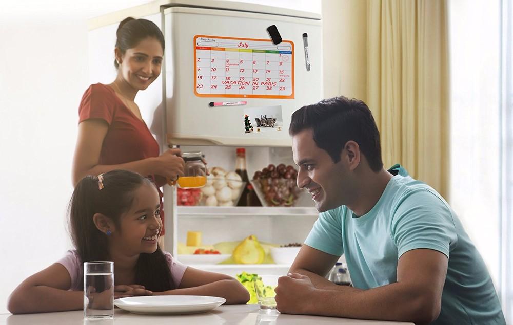 Kühlschrank Planer : Magnetische trockenen löschen wöchentlich tafel menü mahlzeit planer