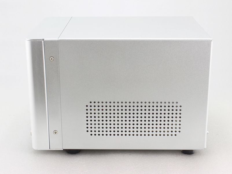 4 bays nas storage case with main board\cpu\cpu cooler\power supply OEM/ODM nas server