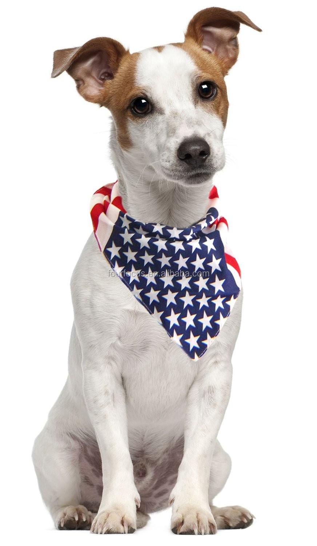 Friendly Dog Bandana