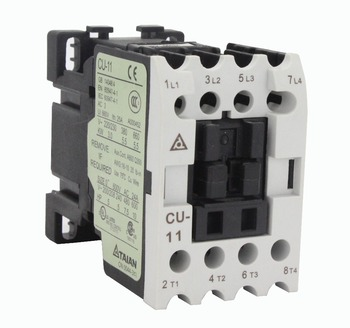 Cu11 Singlethree Pole Overload Relay Protection Magnetic Electric