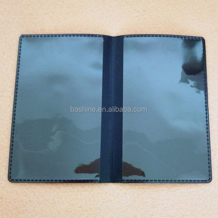promotional soft pvc plastic oyster card holder