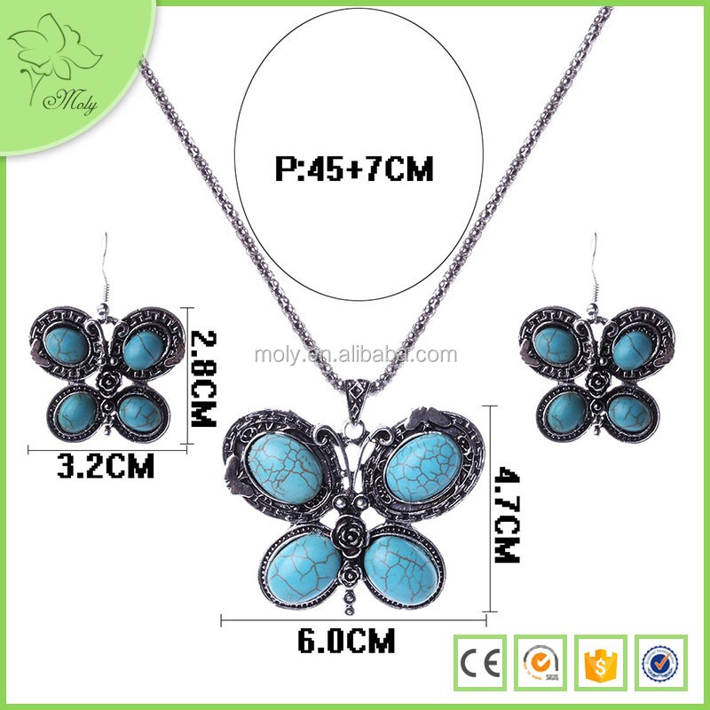 Fashion Jewelry Jewelry Sets Machee Fashion Earrings Pendant Necklace Quality And Quantity Assured