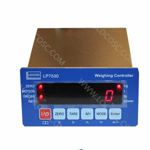 Current Control Weighing Indicator,China Digital Weight Weighing Controller Indicator