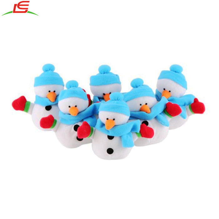 Plush Snowman USB Stick Drive