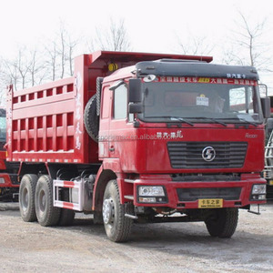 Widely Used Truck ZZ3257N3447A howo truck price