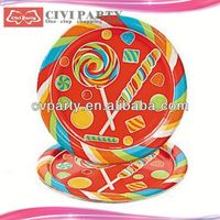 google quality Birthday Party Paper Plates chinet paper plates fancy paper tray